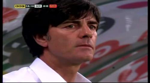 Joachim Löw – Germany v Portugal (EM 2012) 3