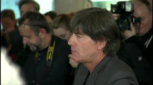 Joachim Löw – Pressekonferenz 17-05-16 1