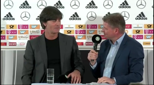Joachim Löw – Pressekonferenz 17-05-16 10