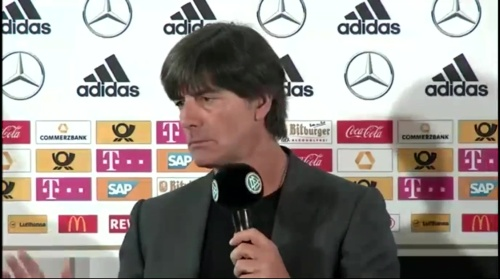 Joachim Löw – Pressekonferenz 17-05-16 12