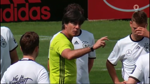 Joachim Löw – Sportschau 4