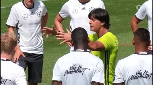 Joachim Löw – Sportschau 6