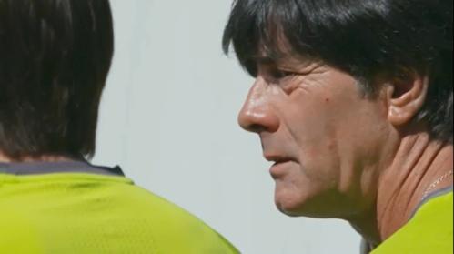 Joachim Löw – Vormittagstraining 26-05-16 1