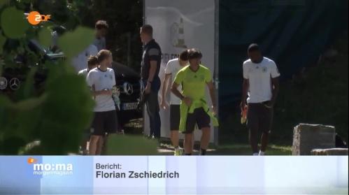 Joachim Löw - Morgenmagazin 26-05-16 2