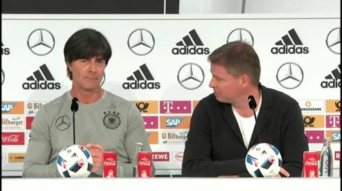 Joachim Löw Pressekonferenz 31-05-16 3