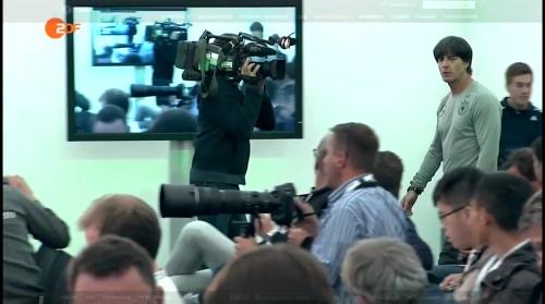 Joachim Löw ZDF heute 31-05-16 1