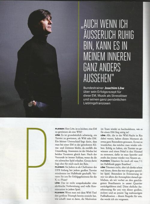 Jogi Playboy interview 1
