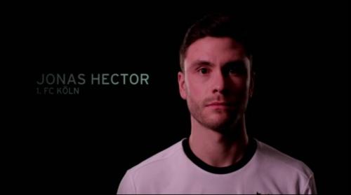 Jonas Hector - EM 2016 Kader