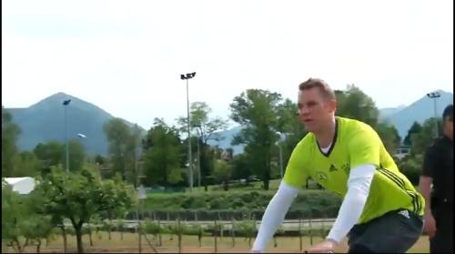 Manuel Neuer - Sportschau 1