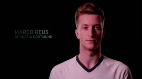 Marco Reus - EM 2016 Kader