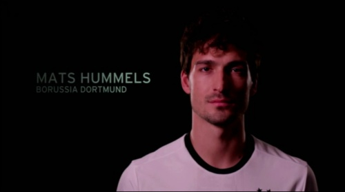 Mats Hummels - EM 2016 Kader