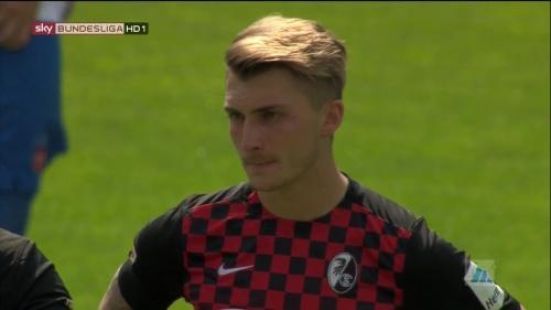 Maximilian Philipp – SC Freiburg v Heidenheim 1