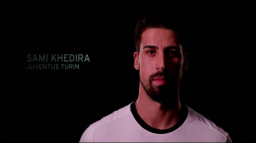 Sami Khedira - EM 2016 Kader