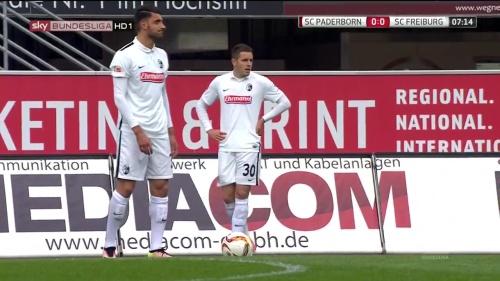 Vincenzo Grifo – Paderborn v Freiburg 2