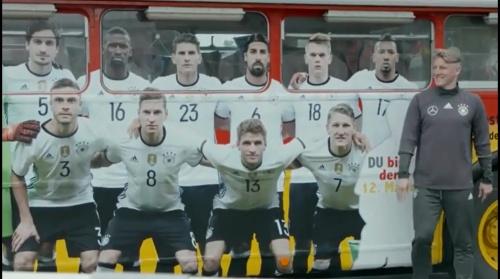 Bastian Schweinsteiger – Training in Evian 2