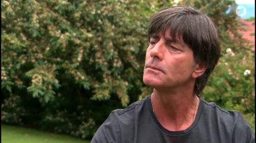 Joachim Löw ARD Interview 25-06-16 3