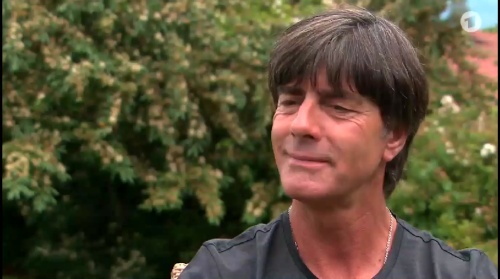 Joachim Löw ARD Interview 25-06-16 4