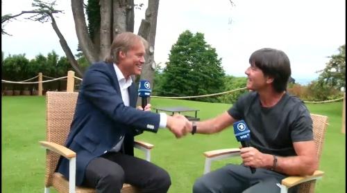 Joachim Löw ARD Interview 25-06-16 6