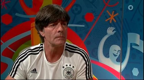 Joachim Löw – ARD interview 15-06-16 3