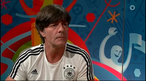 Joachim Löw – ARD interview 15-06-16 3