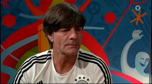 Joachim Löw – ARD interview 15-06-16 4