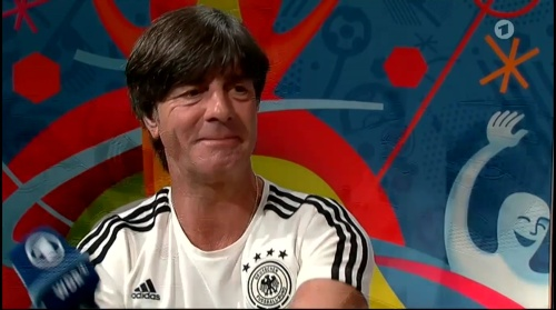 Joachim Löw – ARD interview 15-06-16 5