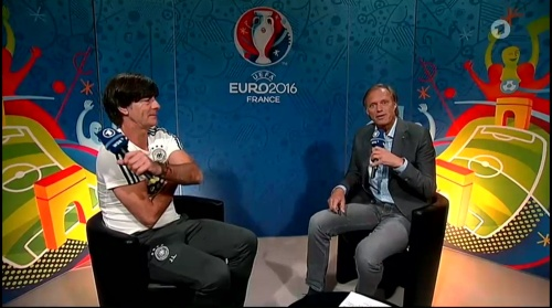 Joachim Löw – ARD interview 15-06-16 6