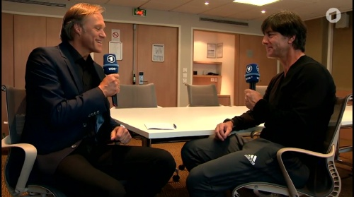 Joachim Löw – ARD Interview 20-06-16 1