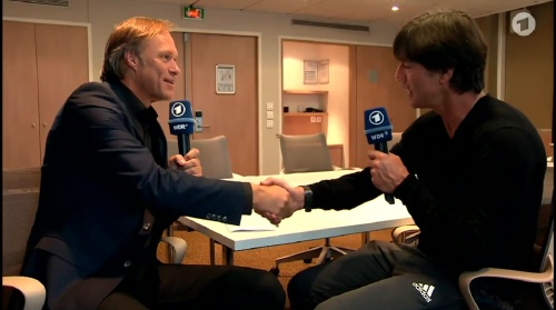 Joachim Löw – ARD Interview 20-06-16 11