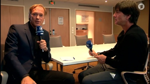Joachim Löw – ARD Interview 20-06-16 12