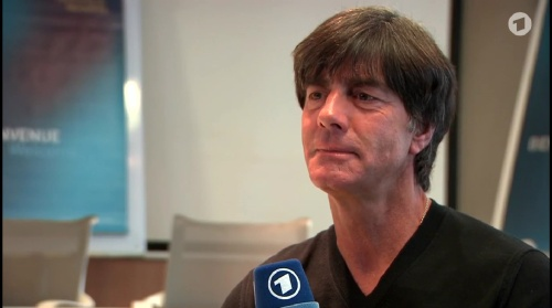 Joachim Löw – ARD Interview 20-06-16 4