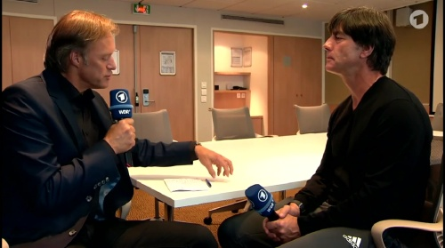 Joachim Löw – ARD Interview 20-06-16 8