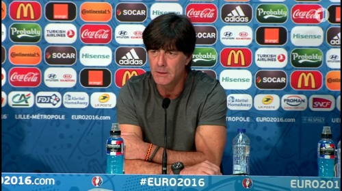 Joachim Löw – ARD video 13-06-16 1