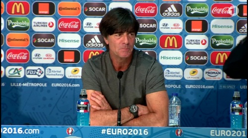 Joachim Löw – ARD video 13-06-16 3