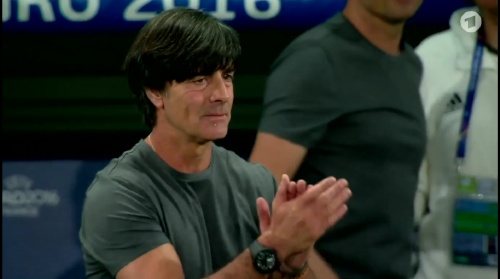 Joachim Löw – ARD video 27-06-16 2