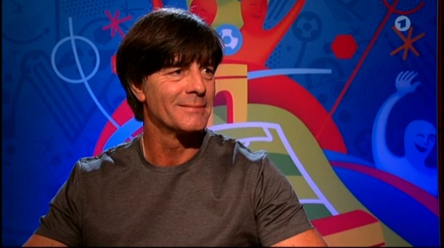Joachim Löw – Deutschland v Ukraine (EM 2016) post-match interview 3