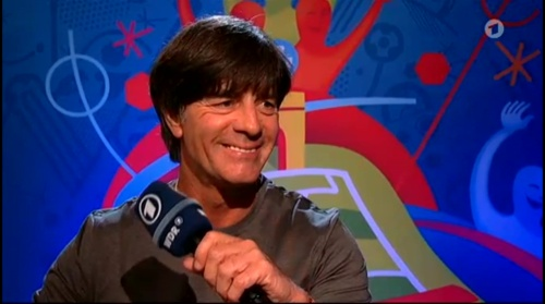 Joachim Löw – Deutschland v Ukraine (EM 2016) post-match interview 4