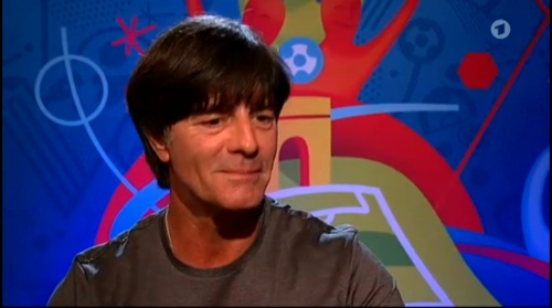 Joachim Löw – Deutschland v Ukraine (EM 2016) post-match interview 5