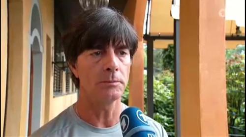 Joachim Löw – EM Fieber 03-06-16 2