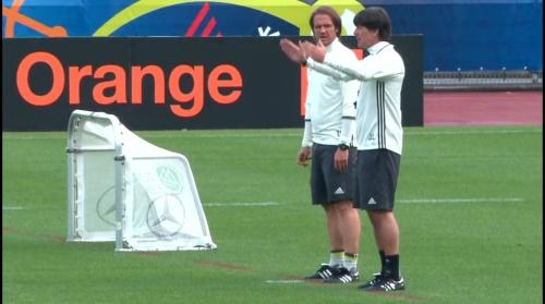 Joachim Löw – EM Fieber 08-06-16 6