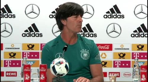 Joachim Löw – Evian PK 12
