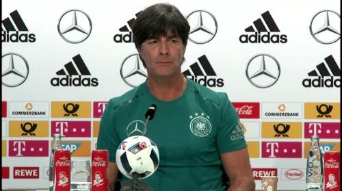 Joachim Löw – Evian PK 13