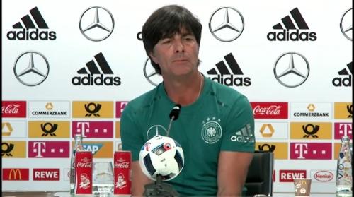 Joachim Löw – Evian PK 17