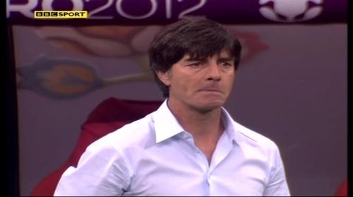 Joachim Löw – Germany v Italy (2012) 20