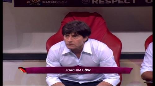 Joachim Löw – Germany v Italy (2012) 5