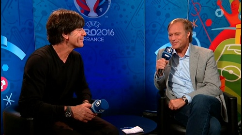 Joachim Löw – Nordirland v Deutschland post-match show (EM 2016) 4