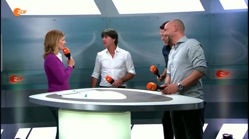Joachim Löw – post-match show – Deutschland v Ungarn 3