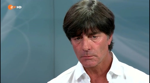 Joachim Löw – post-match show – Deutschland v Ungarn 6