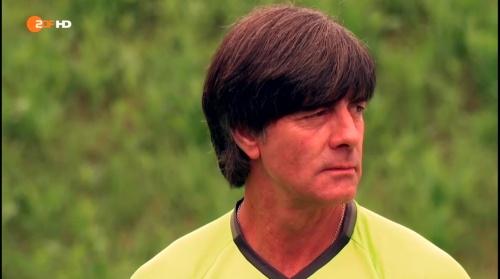 Joachim Löw – pre-match show – Deutschland v Ungarn 10