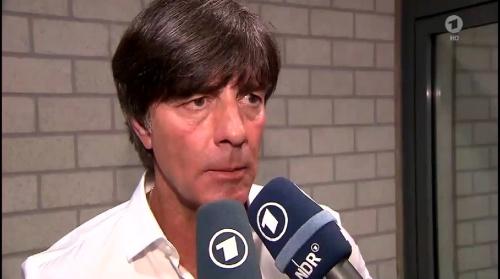 Joachim Löw – Sportschau 05-06-16 1